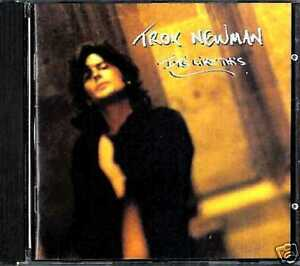TROY-NEWMAN-IT-039-S-LIKE-THIS-CD-NEW