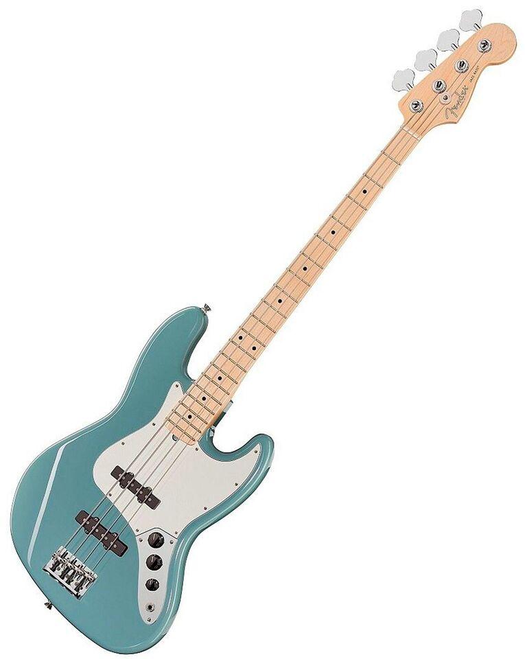 Fender AM Professional J Bass MN SNG