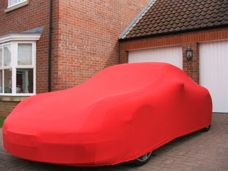 Super Soft Stretch Indoor Car Cover for Ford Cortina MK 1-2