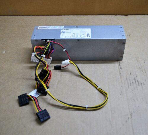 02TXYM 0R7PPW 07NF62 240W Power Supply 03WN11 Dell 0RV1C4