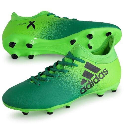Adidas X 16.3 Terreno Firme botas de fútbol (BB5855)   comprar ahora