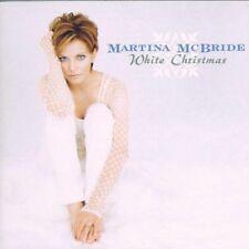 Martina McBride White christmas (1998) [CD]