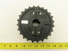 Rex Ns5700 24t 1 Keyed Bore Split Mattop Table Top Conveyor Chain Sprocket 24t