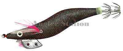 Sniper 1003H #3.5 EGI OH Q Squid Jig Saltwater Fishing Lure 110mm 19g