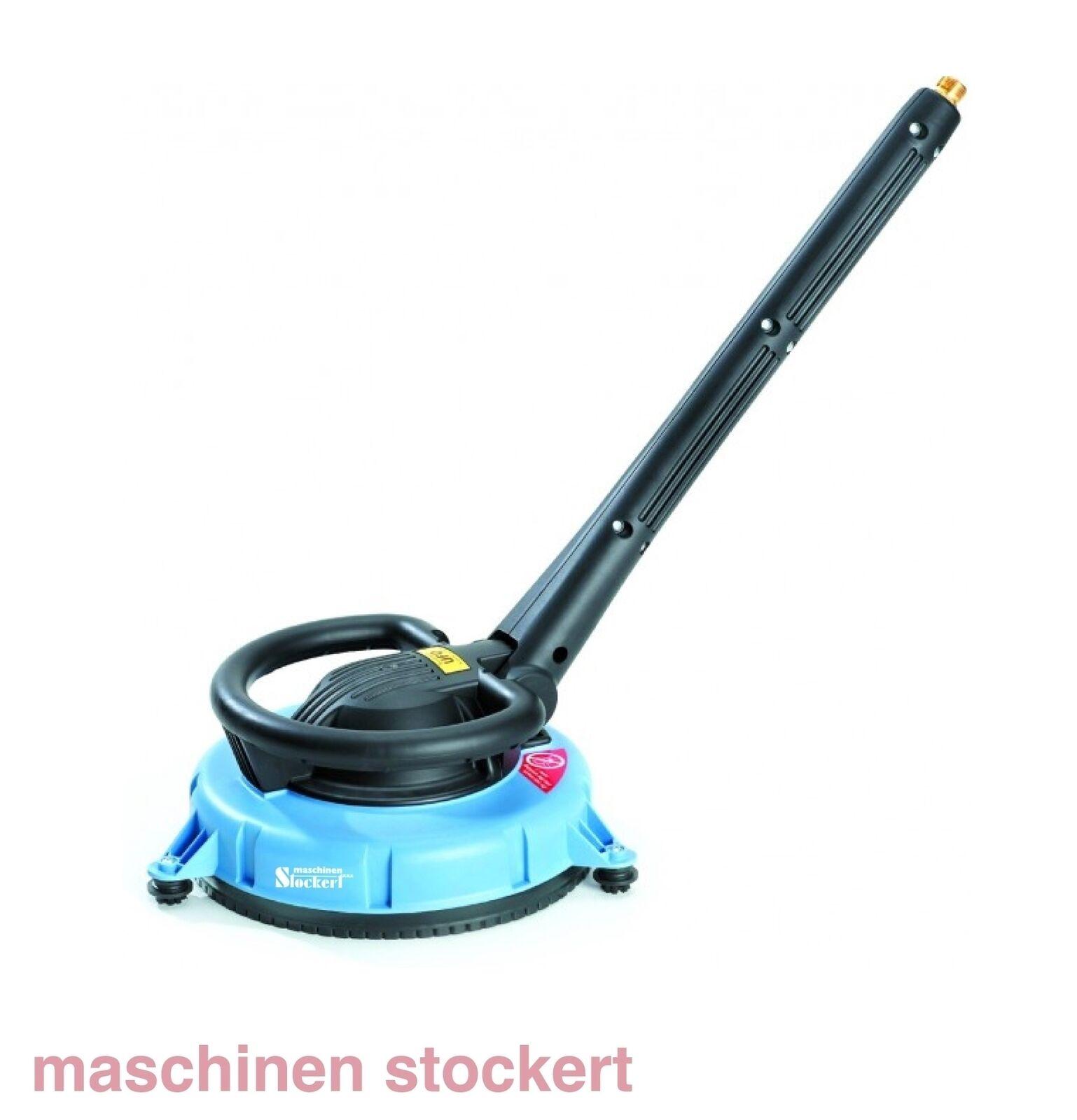 Kränzle Round Cleaner UFO Bodenwäscher Terrassenreiniger Flächenreiniger 41850