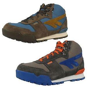 Mens-Hi-Tec-Sierra-Lite-Original-WP-Waterproof-Walking-Boots