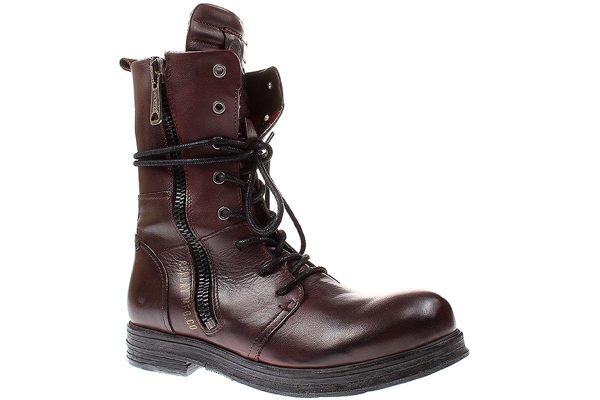 Replay Replay Replay gwl26-c0016l evy Sopo-señora zapatos botas - 518  directo de fábrica