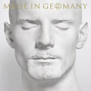RAMMSTEIN-Made-in-Germany-1995-2011-Best-of-Digipak-CD-NEU-amp-OVP