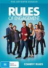 Rules Of Engagement : Season 7 (DVD, 2016)
