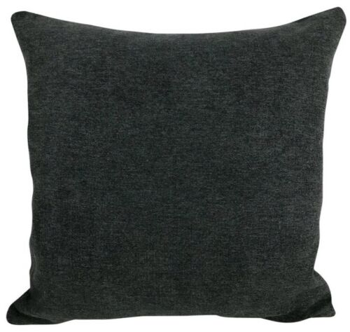 """X4 Luxury Quality Plain Cushion Covers Shop with Zip Opening 45x45cm 18x18/"""""""