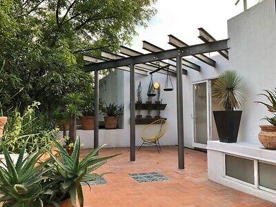 Renta Departamento con terraza en Manuel M Ponce Guadalupe Inn, Álvaro Obregón