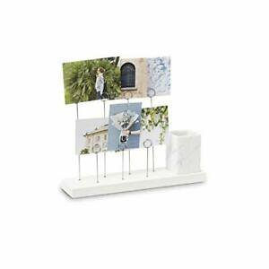 Umbra Gala Photo Display, Multi Gallery for 7 Images, White