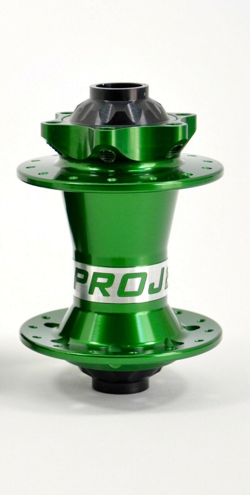 Project321 ISO Forest Grün 32H Front Hub