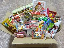 Free Ship 30 pcs Japanese Snack Candy Dagashi Okashi Food Wagashi Japan Box Gift