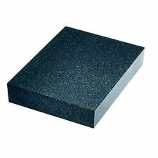 Ttc 9 X 12 X 2 Thick Grade B No Ledge Black Granite Surface Plate