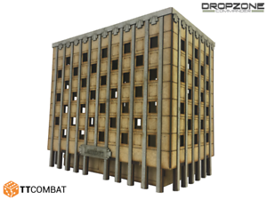 TTCombat SFX003 Lassiter Commercial
