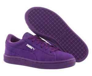 Puma Suede Classic Girl's Shoes | eBay