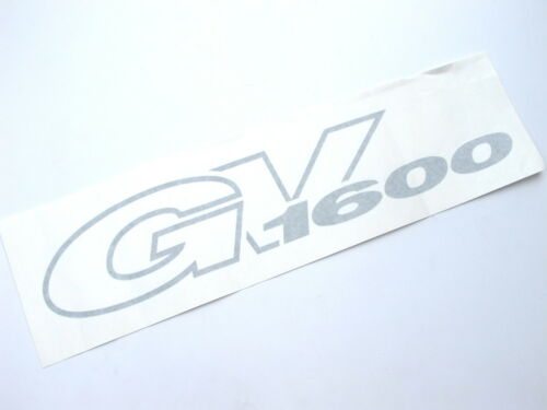 Genuine new suzuki gv1600 decal pour Grand Vitara V6 24V TD 1.6 1998-2005