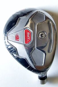 New-Men-039-s-BMT-II-Hybrid-Golf-Clubs-R-H-Graphite-Shaft-2-to-SW-U-Choose