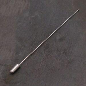 Epingles-a-chapeau-ou-Fibule-Couleur-Argent-x-1
