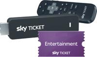 Artikelbild Sky Ticket TV Stick + Gutsch. 3 Mo. Entertainment