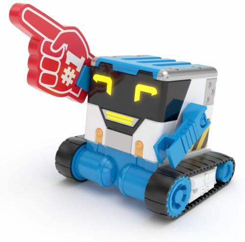 Mibro Interactive Robot Remote Control Spy Listen To Secrets Prank Trick Bot Fun