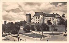 BT1943 zamek na wawelu Krakov Crakovie   poland