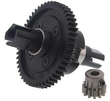 Thunder Tiger 1/8 MT4-G3 * CENTER DIFFERENTIAL & SPUR GEAR PINION * 12T 50T Case