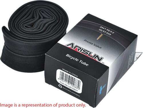 ARISUN 26X4.0//4.9 FAT TUBE PV 48 mm Tube de .9 mm d/'épaisseur U010814