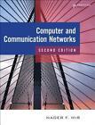 Computer and Communication Networks von Nader F. Mir (2014, Gebundene Ausgabe)