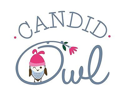 Candid Owl