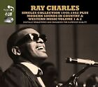 Singles Collection 1949-62 by Ray Charles (CD, Sep-2014)