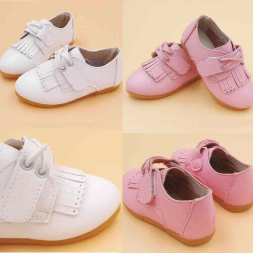 Hot Baby Kids Girl Leather Shoes Fashion Design Princess Dancing Dresses Shoes