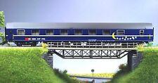 LS Models 47254 SBB CFF FFS Schlafwagen 1.Kl WLAm T2s blau Mond+Sterne Ep4-5 NEU