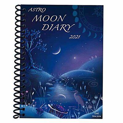 Astrological datebook 2021 year