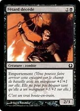 MTG Magic RTR - (x4) Dead Reveler/Fêtard décédé, French/VF