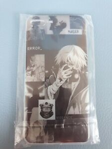 Coque Tokyo Ghoul pour Iphone 7+/8+