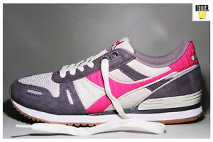 Pink Women Titan Diadora Ii 20019 Sneaker 01 Grau 160825 501 q64XUt