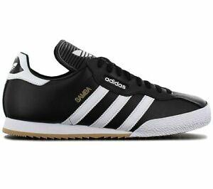 Adidas Originals Samba Super Black