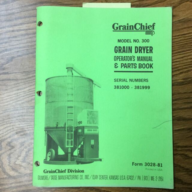 Mind The Grain Manual Guide