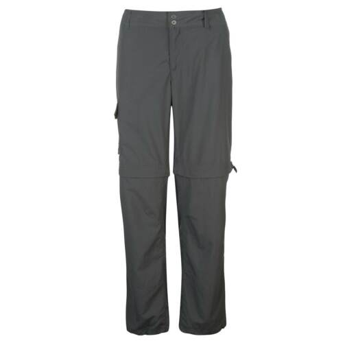 Columbia Womens Silver Ridge Zip Convertible Pantalon Marche Pantalon Pantalon