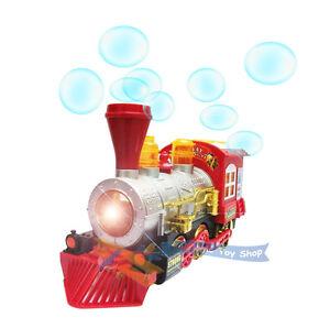Bump-N-Go-Bulles-Soufflant-Train-Engin-Machine-Souffleur-Loco-Fete-Bulles-Jouet
