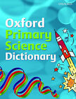 Primary Science Dictionary by Graham Peacock (Paperback, 2007)