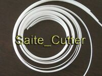 3.0Mx8mm Cutting Plotter Blade Guard Strip Roland Graphtec Mimaki Vinyl Cutter