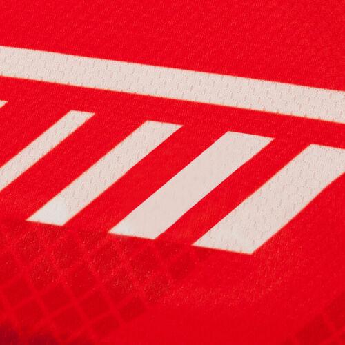 2020 Men/'s Pro Red Cycling Jersey Shorts Kits Short Sleeve Shirt Pad Shorts Set