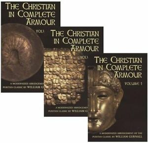 The-Christian-in-Complete-Armour-3-Volumes