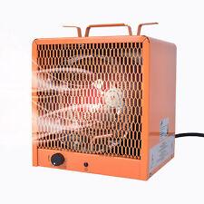 AAIN 240V 4800W Garage Workshop Warehouse Portable Industrial Space Heater Fan