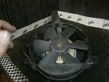 YAMAHA YZF R6 YZFR6 5eb 1998 radiator fan And cover