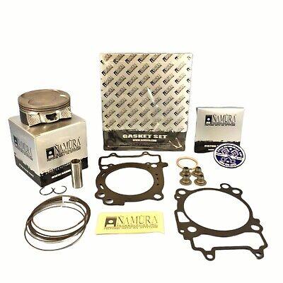 RZR Namura Piston /& Gasket Kit Polaris 570 Sportsman Ranger Standard Bore 99mm