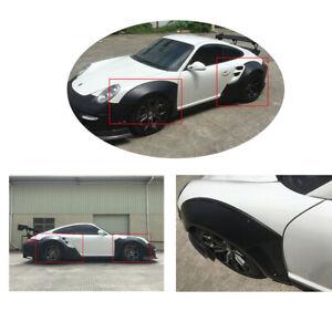 fuer-Porsche-911-997-Radlauf-Verbreiterung-Kotfluegelverbreiterung-Fender-Flares